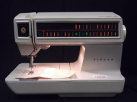 Singer Touchtronic 2001