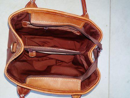 WEBE Bag Inside