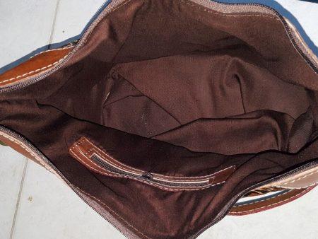HOBO Bag Inside