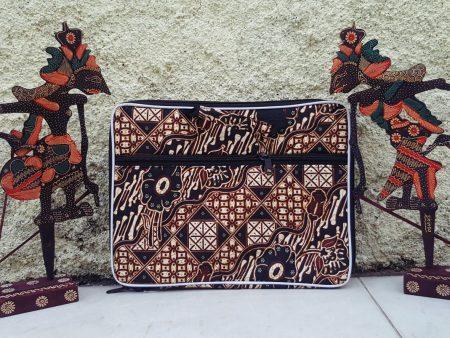 Laptop Bag 2 Brown