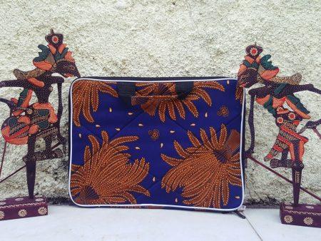 Laptop Bag 1 Dark Blue